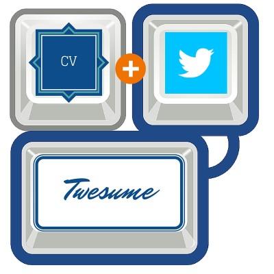"""Twesume"": il microcurriculum su Twitter"