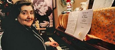 Giornata Mondiale della Poesia: incontro con Alda Merini, la poetessa dei Navigli…